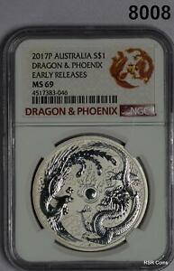 2017-P-AUSTRALIA-DRAGON-amp-PHOENIX-EARLY-RELEASE-999-NGC-CERTIFIED-MS69-8008