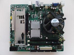 Intel-DG31PR-D97573-302-Sockel-775-MAINBOARD-mit-DUAL-CORE-E2180-2-00-GHz-CPU