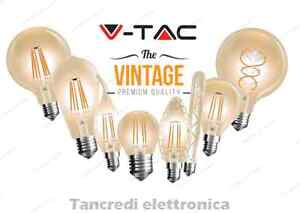 V-Tac-lampadine-lampade-led-stile-vintage-ambra-ambrata-bianco-caldo-premium