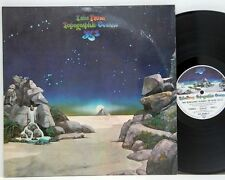 Yes       Tales from Topographic Ocean         DoLP       NM  # B