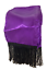 Sashes Theatrical Pirate Dancer Satin Sashes Many Colors with Fringe 84 in long