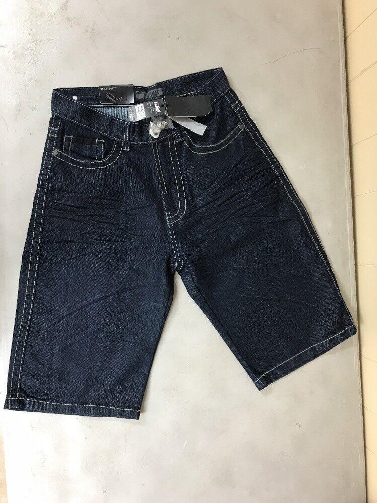 d7ec7b67072f Men s Brand New Graphic Design Fashion Topic Popular Modern Fit Shorts   KH70ME