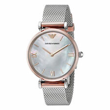 354054b8b2b item 4 New In Box Emporio Armani AR2067 Classic Two Tone Stainless Steel  Women s Watch -New In Box Emporio Armani AR2067 Classic Two Tone Stainless  Steel ...