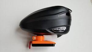 Details about Paintball Speed Loader for Tippmann TMC, TIPX, Zetamag, T15,  Dye Dam, Milsig,