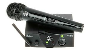 AKG-WMS40-Mini-Single-Vocal-Set-SYSTEME-SANS-FIL-VOIX-BANDE-ISM1