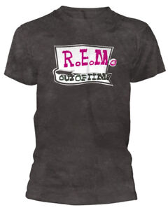 R-E-M-039-Out-Of-Time-039-T-Shirt-NEW-amp-OFFICIAL