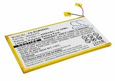 """UK Battery for RCA 10"""" RCT6203W46 MH49370 3.7V RoHS"""