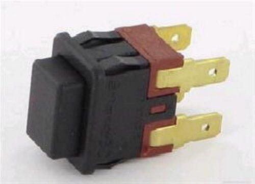 BLACK /& DECKER PULSANTE INTERRUTTORE MOTOSEGA TAGLIABORDI GK1430 GK1640 GL690