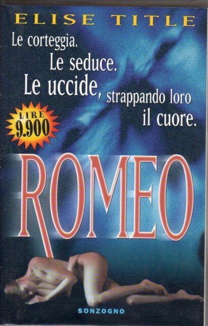 ELISA TITLE ROMEO