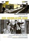 Cimarosa Greindl Otto Johnson McDaniel - Die Heimliche Ehe DVD