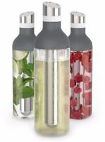 Infusion 750 Ml Carafe Pitcher Host Chill Wine Healthy Natural Fruit Drink
