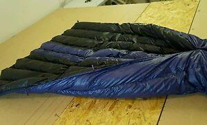 New-down-topquilt-blanket-bushcraft-ultralight-ripstop-backpacking-hammock