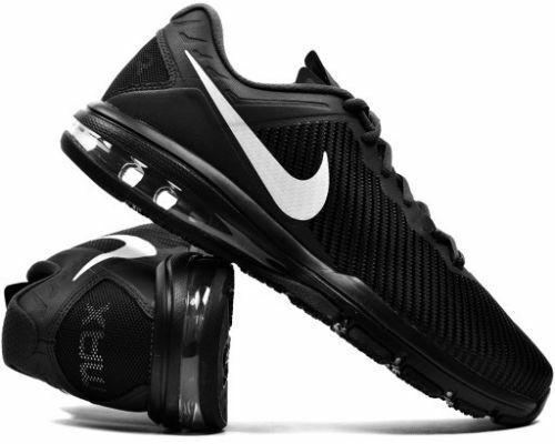 hombre negras Ride 5 de Zapatillas entrenamiento Max Tr1 para para nuevas Nike Full Air correr w14wf6xOq