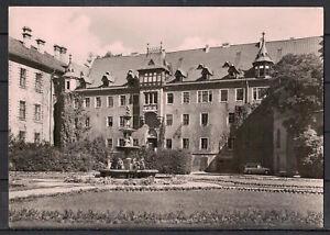 Ansichtskarte-Meiningen-Thueringen-Schlosshof-18-06-1965