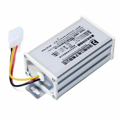 1PC  DC 36V-72V Input Electric Bicycle Converter Adapter Down Transformer