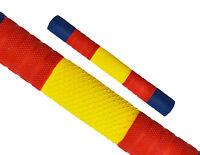 Cricket Bat Grip Rubber Handle Replacemen High Quality Multiple Colour Grips