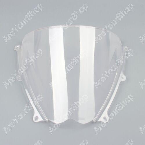 Windshield WindScreen For Suzuki GSXR 1000 2007-2008 K7 TZ1