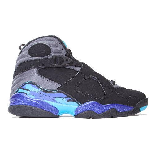 Size 9.5 - Jordan 8 Retro Aqua 2015 for sale online   eBay