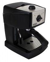 Delonghi Ec156.b Siebträger Espressomaschine Schwarz