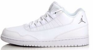 new styles f3499 a84d3 Image is loading Nike-Air-Jordan-Men-039-s-White-Executive-