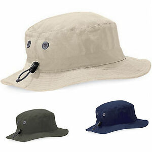 Cargo-Bucket-Hat-Summer-Sun-Hat-Mens-or-Ladies
