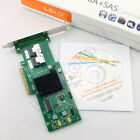 Hot LSI MegaRAID 9240-8i 8-port SAS SATA LSI00200 Server RAID Controller Card