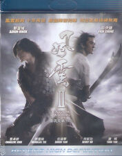 The Storm Warriors Blu ray Ekin Cheng Aaron Kwok NEW Eng Sub The Storm Riders 2