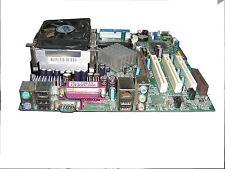 MSI MS-6763 SOCKET 478 PACKARD BELL, 2 X DDR, 1 X AGP, 3 X AGP + CPU P4 2,80 GHZ