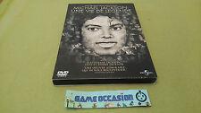 MICHAEL JACKSON UNE VIE DE LEGENDE / DAVID GEST / / DVD