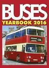 Buses Yearbook: 2016: Volume 2 by Stewart Brown (Hardback, 2015)