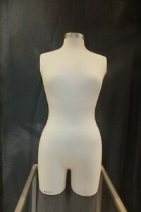 Mannequin Buste Couture Femme Made In France - 2.186 Bptiy9iy-07225013-661774023