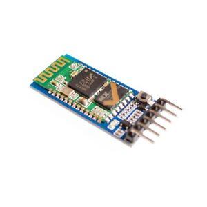 HC-05 serielles Bluetooth Modul Wireless Transceiver mit Interface Board Arduino