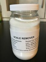 Water Scale Remover Descaler Keurig Espresso Distiller Iron Humidifier 12 Oz