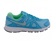 7e7de19be3 item 2 Nike Revolution 2 GS Shoes Youth Girls Sz 4.5 Y 555090 405 Blue/Green/Silver  -Nike Revolution 2 GS Shoes Youth Girls Sz 4.5 Y 555090 405 Blue/Green/ ...