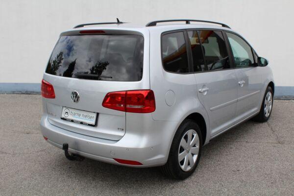 VW Touran 1,4 TSi 140 Comfortline 7prs - billede 1