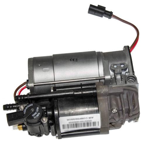 NEU air pump für BMW 5er F07 F11 GT Luftfederung Kompressor 37206875176 SKTDE