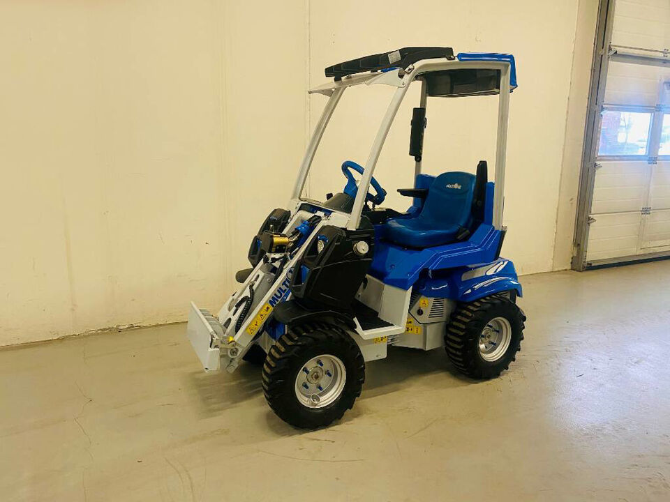 Multione MK 4WD