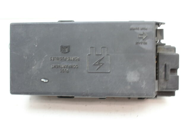 explorer fuse box 02 10 ford explorer 1l2z14a068ea fusebox fuse box control module ford explorer fuse box fusebox fuse box control module