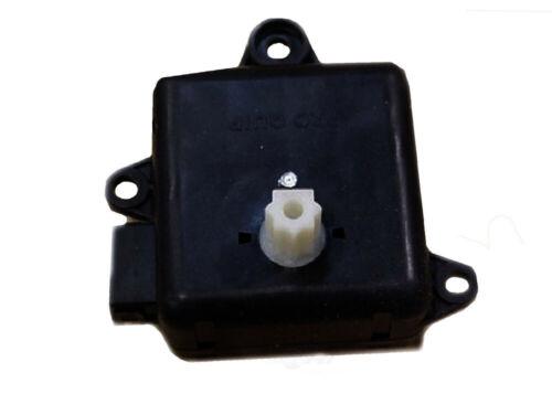 HVAC Panel Mode Door Actuator ACDelco GM Original Equipment 15-73200