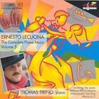 Sämtliche Klavierwerke vol.5 von Thomas Tirino (1999)