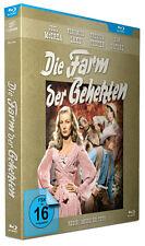Die Farm der Gehetzten (Ramrod) - Veronica Lake - (Western Filmjuwelen BLU-RAY)