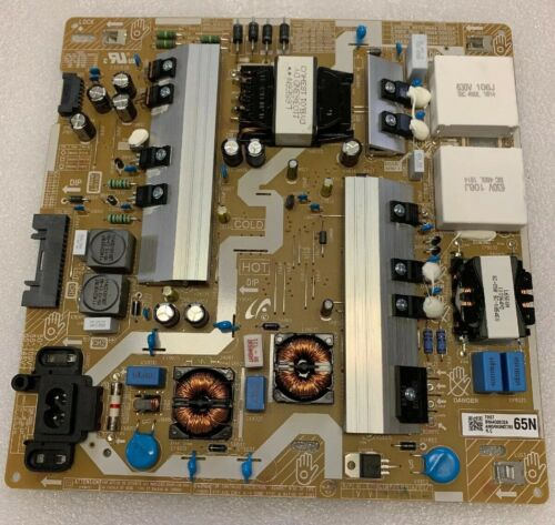 SAMSUNG UN65NU7100FXZA POWER SUPPLY BOARD BN44-00932A