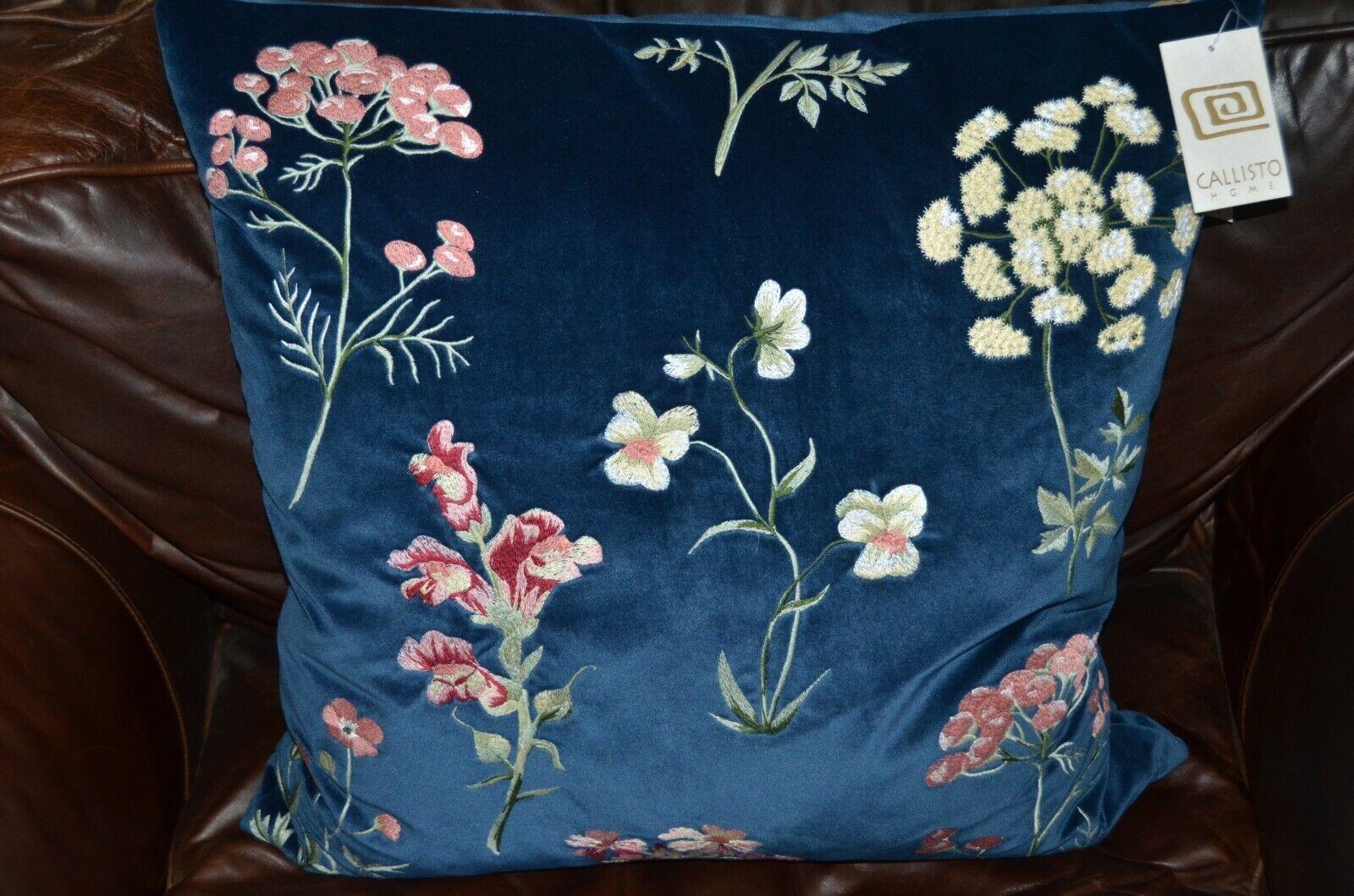 East Urban Home Floral Exotic Flower Petal Dance Pillow For Sale Online Ebay