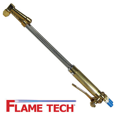 FlameTech 6290-00VVCP Heavy Duty Replacement Cutting Tip MAPP//Propylene Tested in The USA Harris Compatible