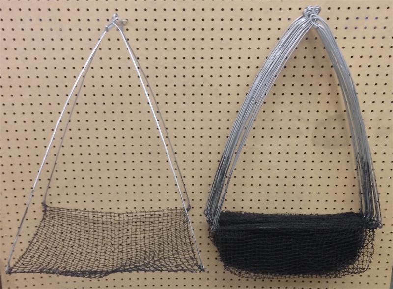 Crawfish Set Nets 23  -  One Dozen  top brand