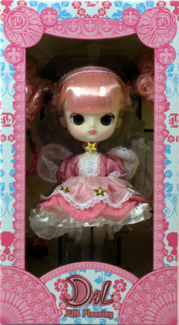 Free Shipping Included Dal doll F-328 MAGICAL PINK CHAN  Jun Planning