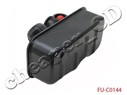 Fuel Gas Tank/& Carburetor Assembly for Briggs /& Stratton 499809 498809A 494406