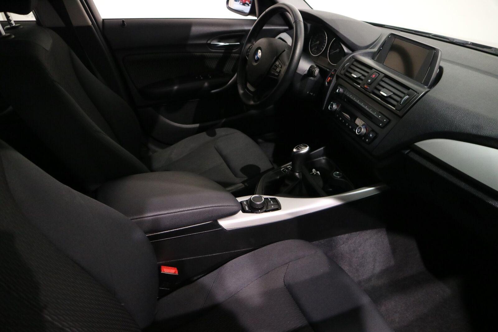 BMW 116d 2,0  - billede 13