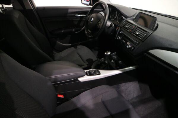 BMW 116d 2,0  billede 13