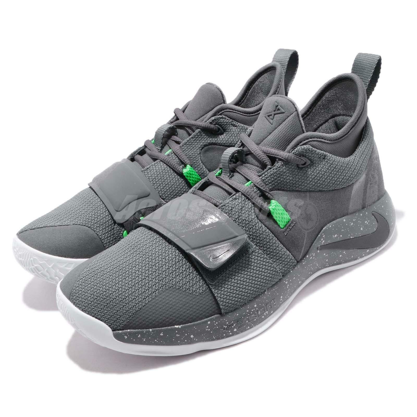 Nike PG 2.5 EP EP EP Paul Goerge Mens Basketball scarpe scarpe da ginnastica Pick 1 37cfa7